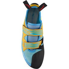 Red Chili Charger LV Climbing Shoes Men